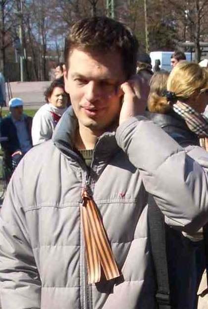 Русский мир ♥ молодёжь ♥ культура